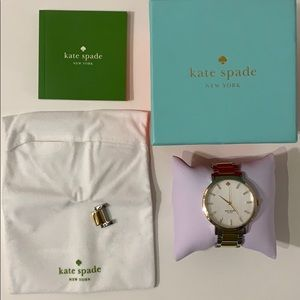 Kate Spade watch - Payment option Available